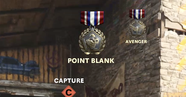 Call of Duty: Cold War   Point Blank Kills - Tips & How To Easily Get Camo & Medals   Black Ops Cold War - GameWith