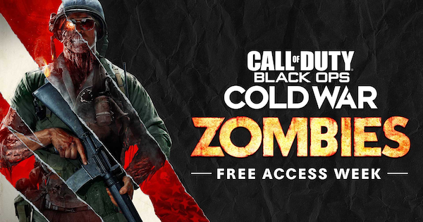 Call of Duty: Cold War | Free Zombies Week (January) - How to Download | Black Ops Cold War - GameWith