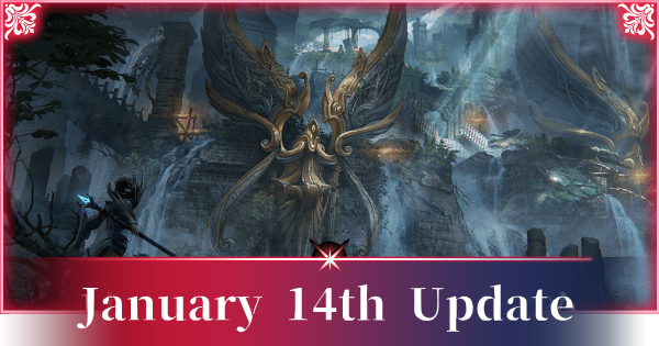 A3: STILL ALIVE | January 14th Update Summary - GameWith