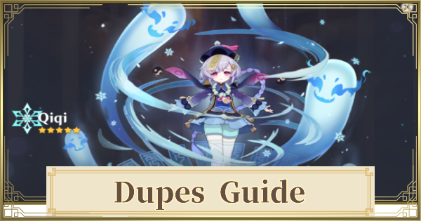 Dupes Guide - What Do Get After Max Constellation