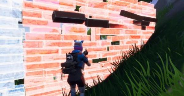 Fortnite | Deal Damage to Opponent's Structures (Week 5)
