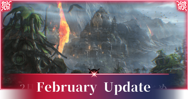 A3: STILL ALIVE | February Update Summary - GameWith