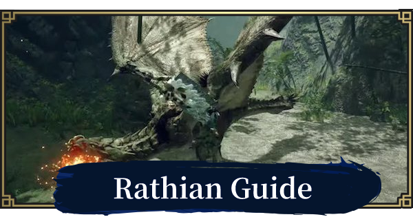 MH Rise | Rathian - Weakness, Location & How To Fight Guide | MONSTER HUNTER RISE (MHR) - GameWith