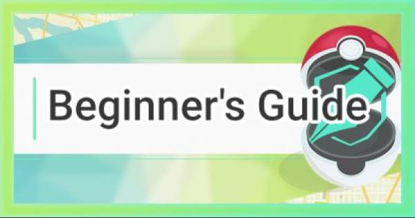 Pokemon Go | Starter Tips & Guide For Pokemon GO Beginners