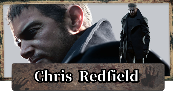 Resident Evil Village (RE8) | Chris Redfield - GameWith