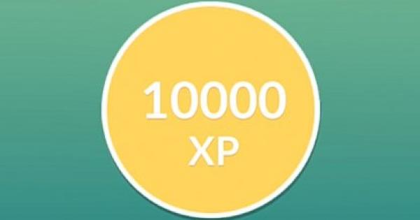 Pokemon Go | How To Earn XP And Level Up Fast