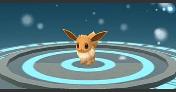 Pokemon Go | Eevee Evolution Trick Guide: Names To Evolve Eevee