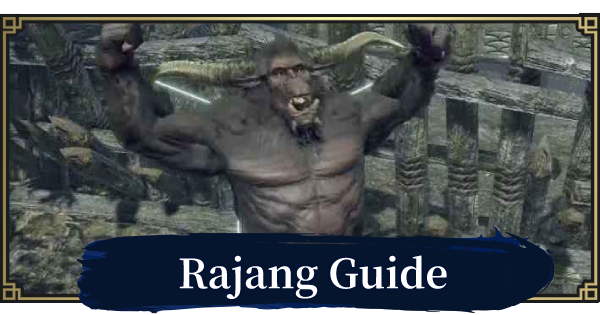MONSTER HUNTER RISE | Rajang Guide - Weakness & How To Beat | MH Rise - GameWith