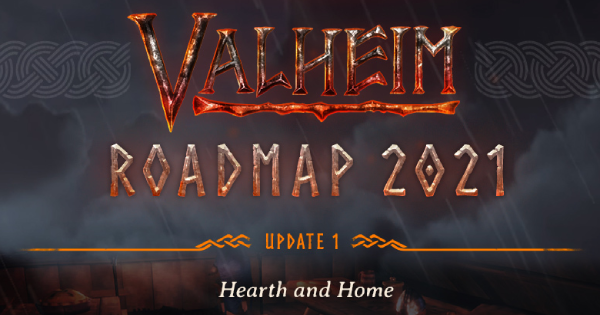 Valheim | Hearth and Home Update - Release Date - GameWith