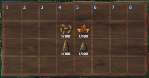 Seed List | Valheim - GameWith