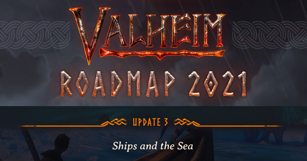 Valheim | Ships & The Sea - Known Info & Speculation - GameWith