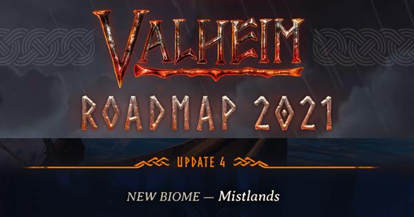 Valheim | The Mistlands (New Biome) - Known Info & Speculation - GameWith