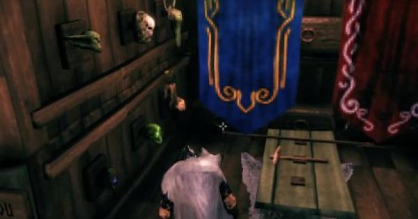 Valheim | Wolf Trophy - Location & How To Get - GameWith