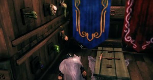 Valheim | Skeleton Trophy - Location & How To Get - GameWith