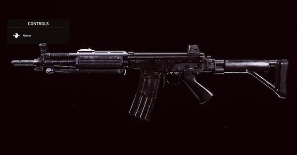 Warzone   FARA 83 - Best Loadout & Attachments   Call of Duty Modern Warfare - GameWith
