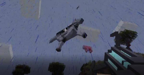 Gravity Gun Mod - Mod Details | Minecraft Mod Guide - GameWith