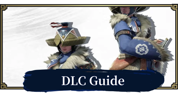 DLC Guide - Price & Deluxe Kit | MONSTER HUNTER RISE - GameWith