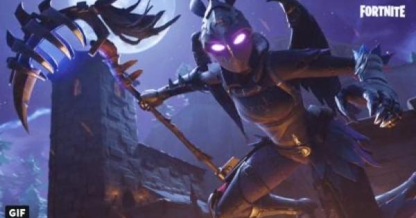 Fortnite | RAVAGE - Skin Review, Image & Shop Price