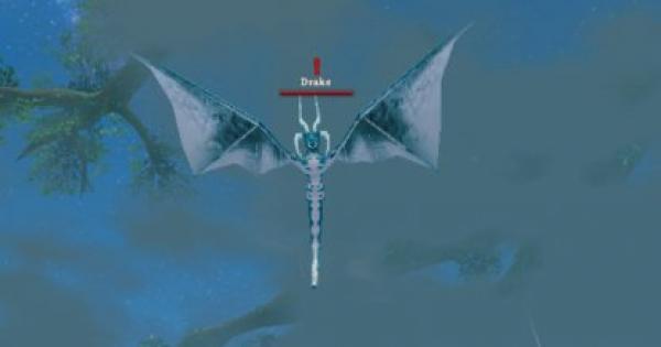 Valheim   Drake - Drops & Location - GameWith