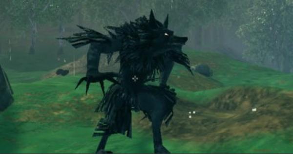 Valheim | Fenring (Werewolf) - Drops & Location - GameWith