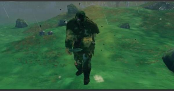 Valheim | Draugr Elite - Drops & Location - GameWith