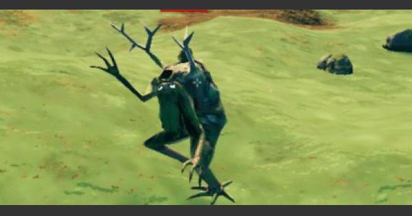 Valheim   Greydwarf Shaman - Drops & Location - GameWith