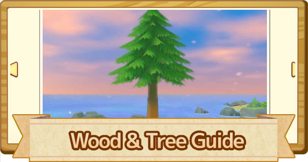 How To Get Log Fast - Tree Harvest  | Story of Seasons Pioneers of Olive Town (SoS PoOT) - GameWith