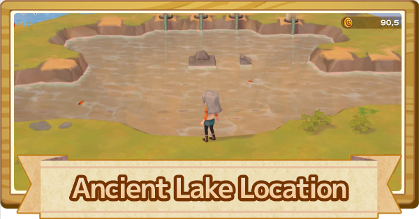 Ancient Lake Guide