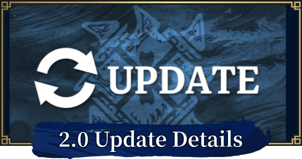 April Update 2.0 - New Monsters & Release Date