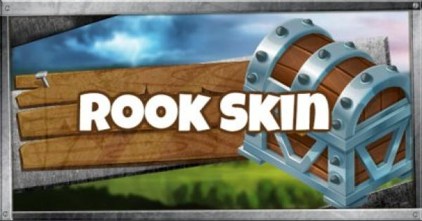 Fortnite | ROOK Skin - Set & Styles - GameWith