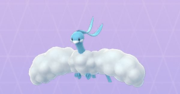 Pokemon Go | Altaria - Stats, Best Moveset & Max CP