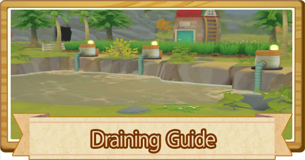 Draining Guide
