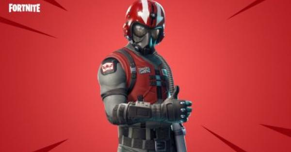Fortnite | WINGMAN Skin - Set & Styles - GameWith