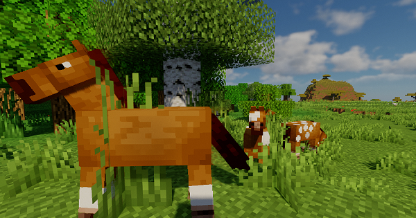 Chocapic13 Shaders - Shader Overview | Minecraft Mod Guide - GameWith