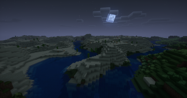 Vanilla Plus Shaders - Shader Overview   Minecraft Mod Guide - GameWith