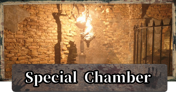 RE8 | Fire Puzzle (Special Chambers) - Solution & How To Light Torch | Resident Evil Village (RE Village) - GameWith