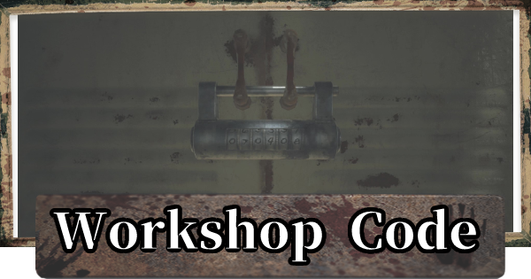 RE8 | Workshop Combination Lock Code - How to Get | Resident Evil Village (RE Village) - GameWith