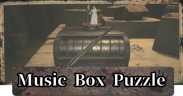 RE8   Music Box Combination - Puzzle Solution   Resident Evil Village (RE Village) - GameWith