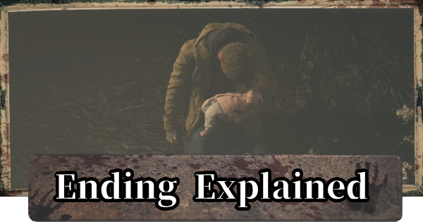RE8 | Ending Explained & Lore Spoilers | Resident Evil Village (RE Village) - GameWith