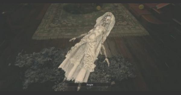 RE8   Angie - Map Location & How To Get   Resident Evil Village (RE Village) - GameWith