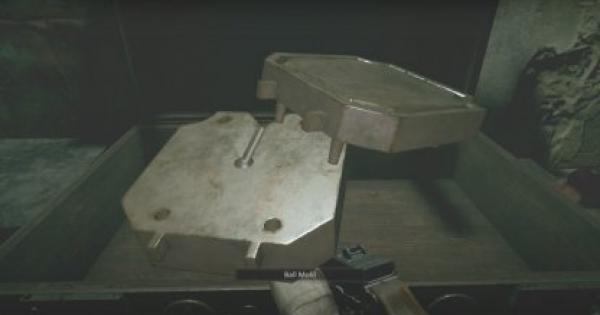 RE8   Ball Mold  - How To Get & Use   Resident Evil Village (RE Village) - GameWith