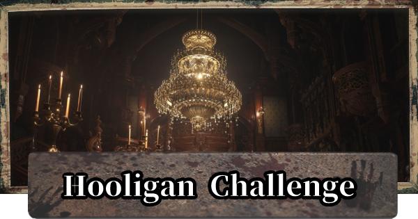 RE8 | Hooligan Challenge - All Window Locations | Resident Evil Village (RE Village) - GameWith