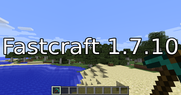 Fastcraft - Mod Details | Minecraft Mod Guide - GameWith
