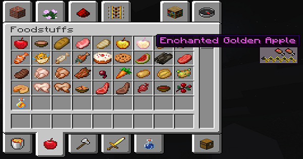 Apple Skin - Mod Details | Minecraft Mod Guide - GameWith