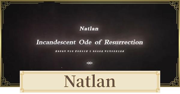 Natlan - Release Date & Location   Genshin Impact - GameWith