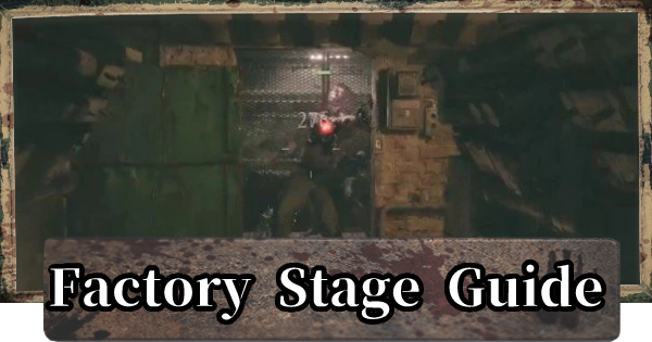RE8 | Mercenaries: Factory Stage Guide - How To Get SS Rank | Resident Evil Village (RE Village) - GameWith