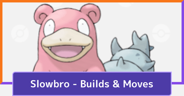Slowbro Build: Best Items & Moveset Guide | Pokemon UNITE - GameWith