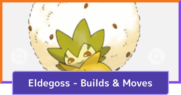 Eldegoss Build: Best Items & Moveset Guide | Pokemon UNITE - GameWith