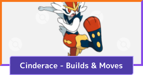 Cinderace Build: Best Items & Moveset Guide   Pokemon UNITE - GameWith