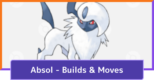 Absol Build: Best Items & Moveset Guide   Pokemon UNITE - GameWith